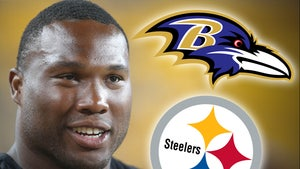 Steelers' DL Stephon Tuitt Says 'Pad The Stats' Against Ravens, 'Should Be Easy'