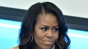 Michelle Obama Says Pro-Trump Riot Treated Differently Than BLM Protest