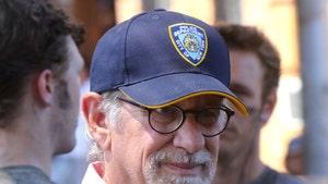 Steven Spielberg Gets Permanent Restraining Order Against Alleged Stalker