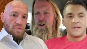 Conor McGregor 'Not a Good Guy' for Screwing Poirier's Charity, Says MMA's Justin Wren