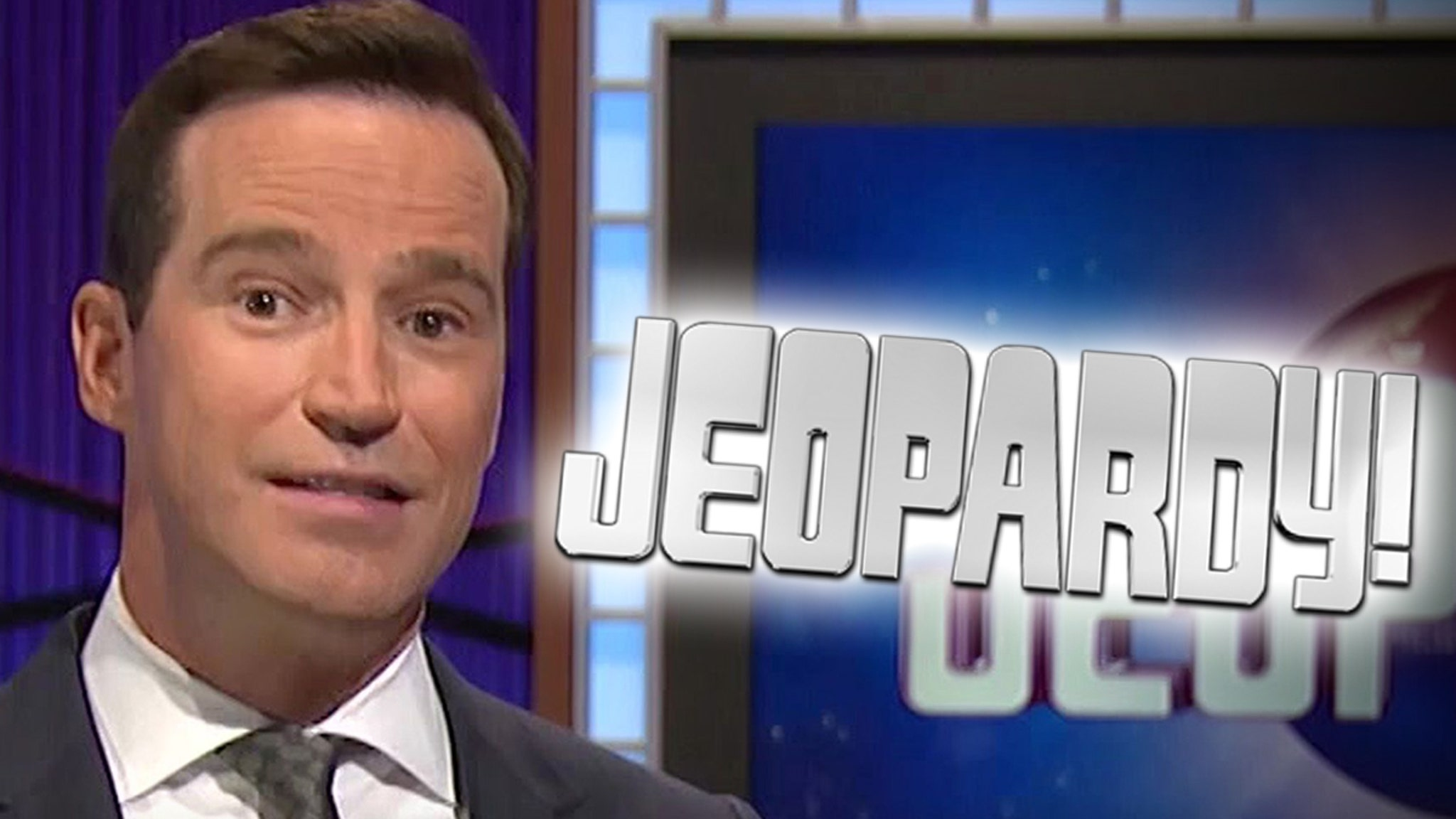 Mike Richards Steps Down as 'Jeopardy!' Host, Aaron Rodgers Still Interested thumbnail