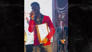 Lil Nas X Gets His Own Special Day in Atlanta