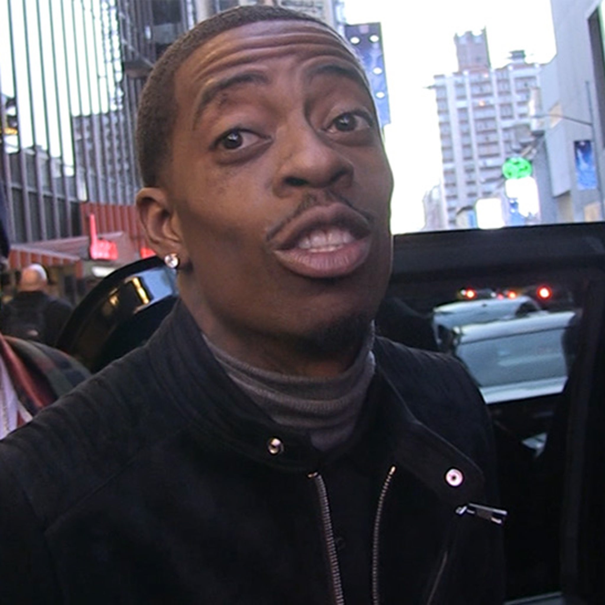 Rich Homie Quan Doesn't Wanna Collab with Lonzo Ball