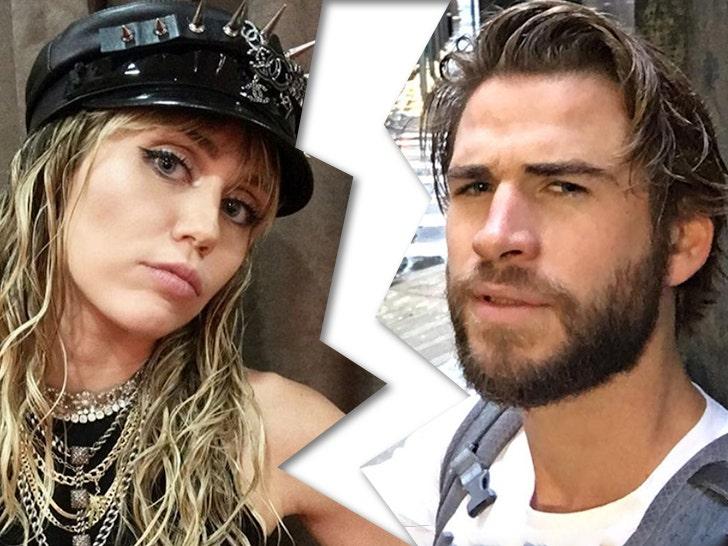 Gjorde Mike kommer att göra det dating Miley Cyrus