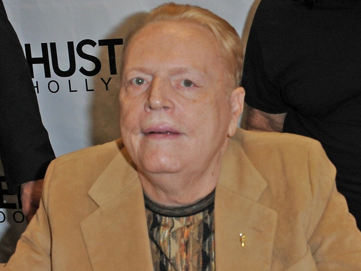 Image result for larry flynt  2021