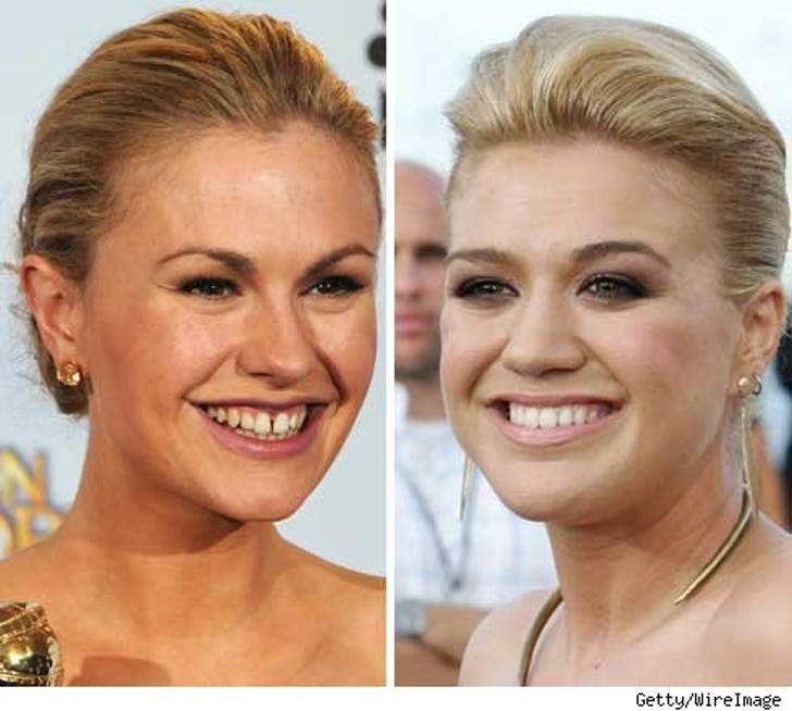 Anna Paquin: Since U Been Gone