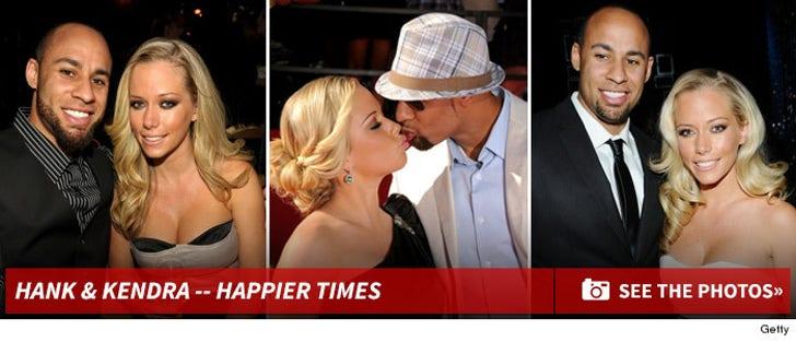 Hank & Kendra -- Happier Times