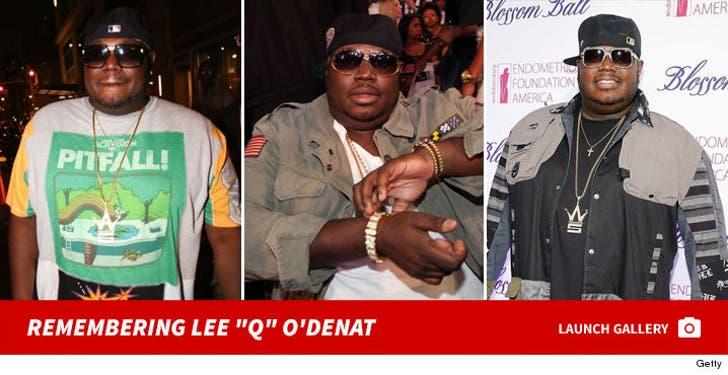 """Lee """"Q"""" O'Denat Photos"""