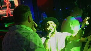 Backstreet Boy A.J. McLean Duets with 'NSYNC's Joey Fatone for 40th Birthday (VIDEO)