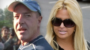 Michael Lohan Has New Rules of Engagement with Kate Major After Plea Deal