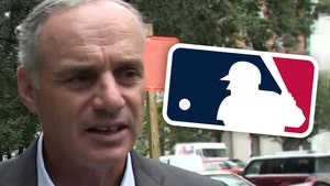 MLB Commish Rob Manfred 'Not Confident' About 2020 Season, Calls Feud 'Disaster'