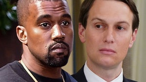 Kanye West Met with Jared Kushner in Colorado, Trump Tie to His Campaign?