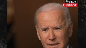 Cuomo Responds After Biden Says He Should Resign, Possibly Be Prosecuted