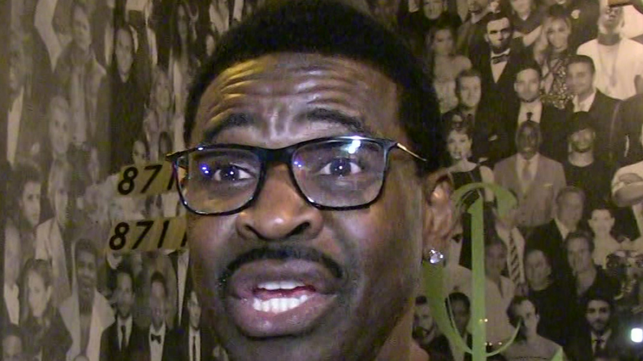 Michael Irvin Rips Cowboys For Low COVID Vaccine Rate, Do You Even Want To Win?!