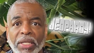 'Jeopardy!' Never Considered LeVar Burton for Full-Time Host