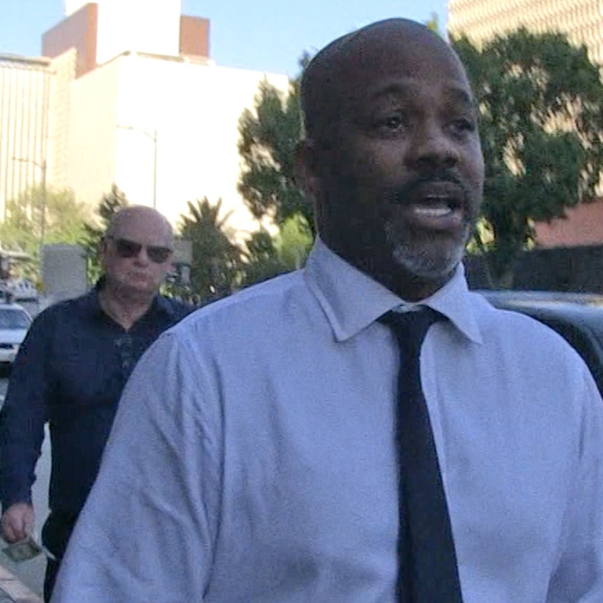 Damon Dash Loses Custody Battle Due to Too Much Weed