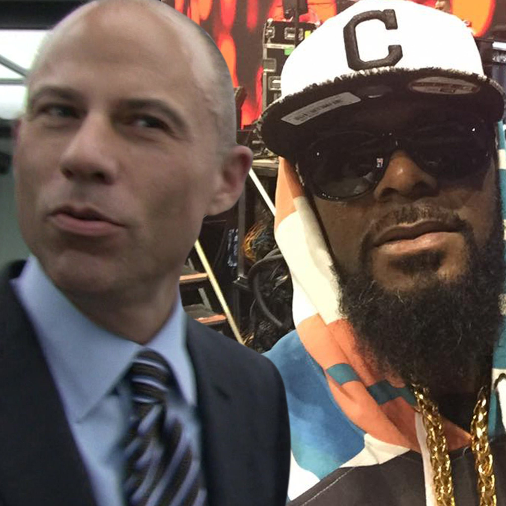 Michael Avenatti S Indictment Casts Shadow In R Kelly Case