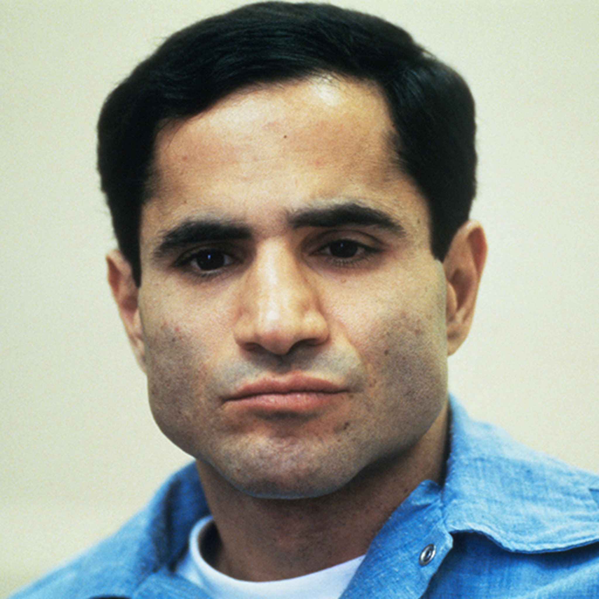 Robert F. Kennedy Assassin Sirhan Sirhan Assaulted in Prison