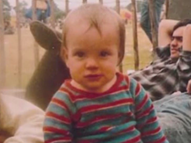 Guess Who These Cute Kids Turned Into -- Part 15