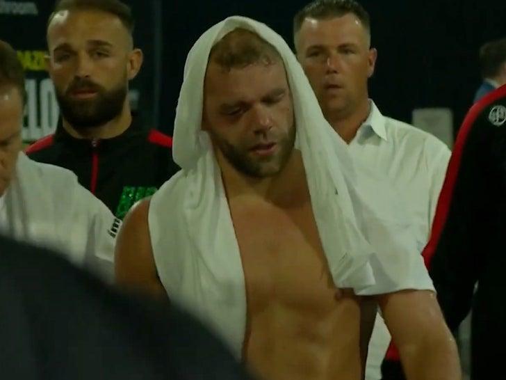 Billy Joe Saunders Career In Jeopardy After Brutal Eye injury in Canelo Fight.jpg
