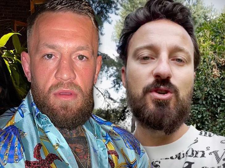 Conor McGregor Allegedly Attacks DJ in Italy and Breaks His Nose.jpg