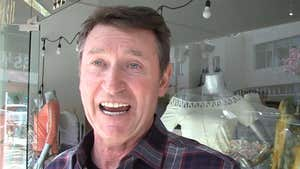 Wayne Gretzky on Brad Marchand Cheap Shot, 'We've All Been Punched!'