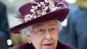 Queen Elizabeth's Footman Reportedly Tests Positive for Coronavirus