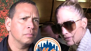 Alex Rodriguez and Jennifer Lopez Reportedly End Bid to Buy NY Mets