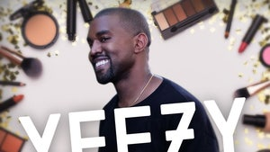 Kanye West Looking to Launch Yeezy Cosmetics Line