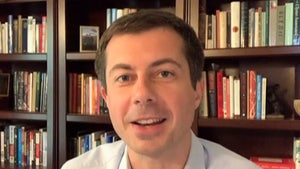 Pete Buttigieg Hails LGBTQ+ SCOTUS Ruling as a Victory, Not Ultimate Win