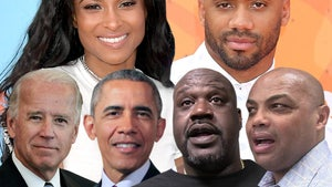 Russell Wilson and Ciara to Host COVID Vaccine TV Special featuring Obama, Biden