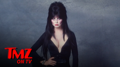 Cassandra Peterson Says Gay Elvira Should Be Popular Halloween Costume | TMZ TV.jpg