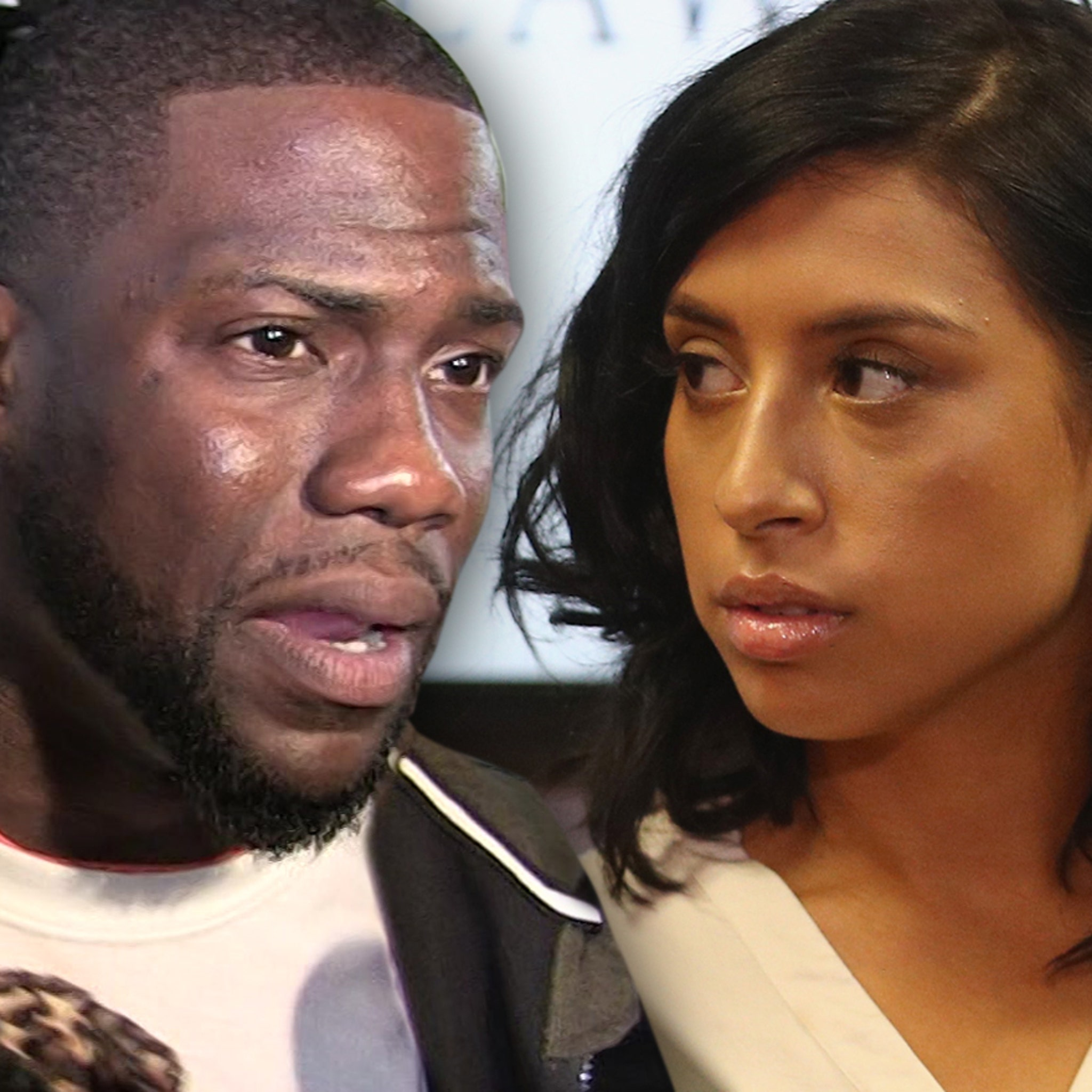 Kevin Hart's Sex Tape Accuser Called Him a Victim and Promised Not to Sue