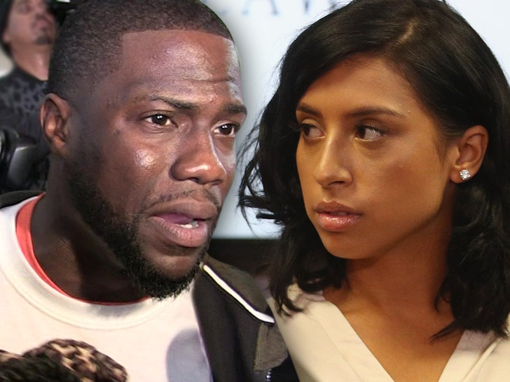 Kevin Hart Hit With $60M Lawsuit While Recovering From Accident Injuries
