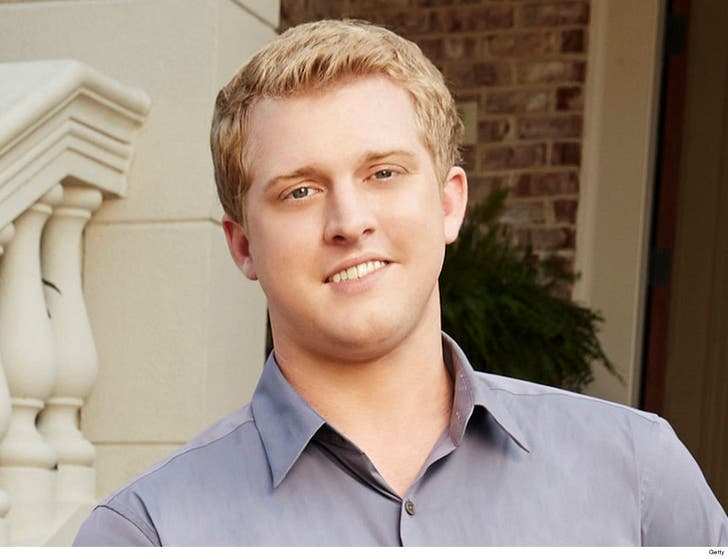 Kyle Chrisley Avoids Drug Charges in Oklahoma, Still on the