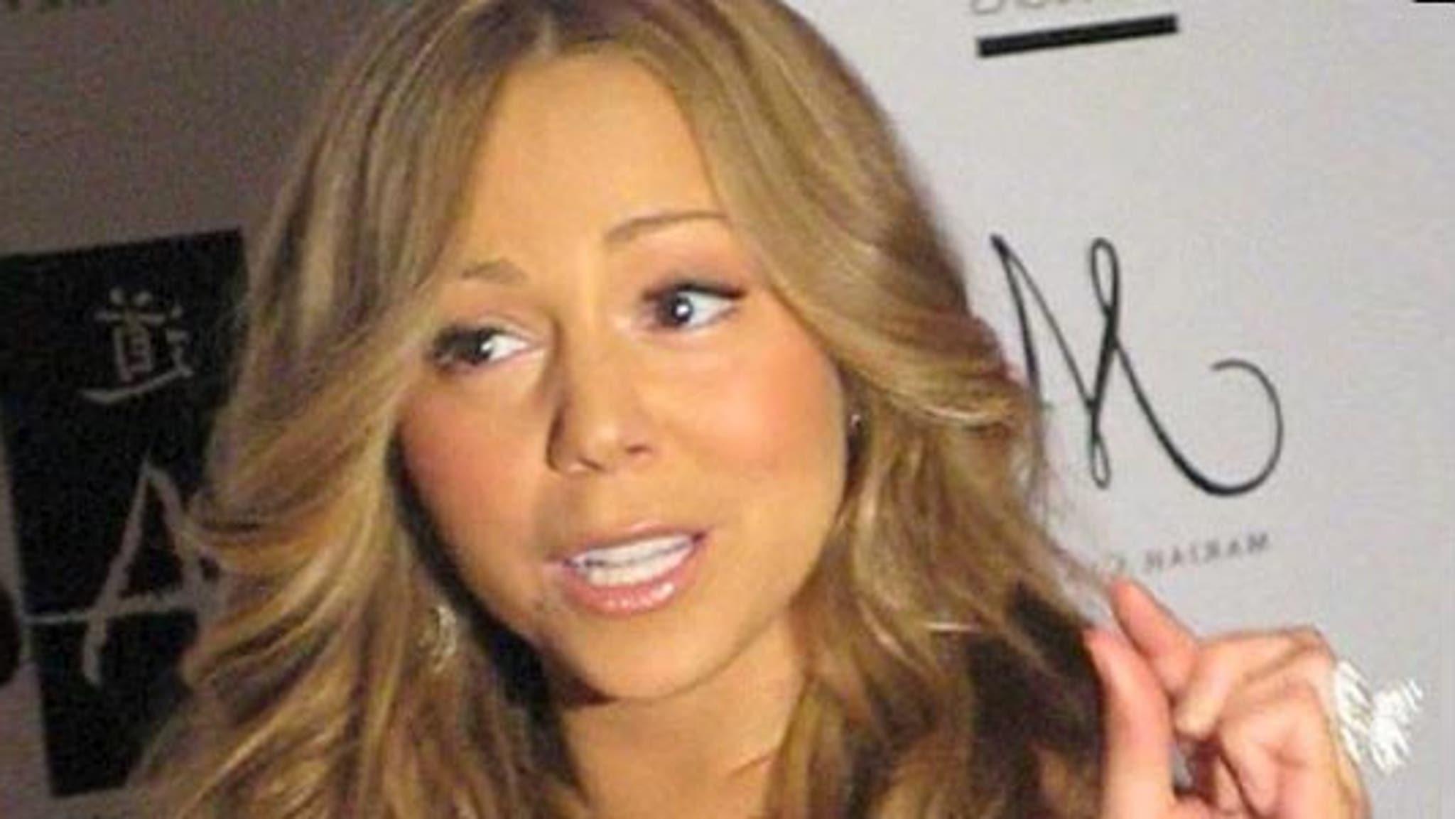 Mariah Carey Tweets Pregnancy Scare, Everything Ok