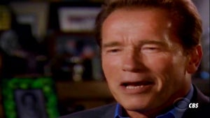 Maria Shriver -- Friends Call 'Bulls**t' on Arnold Schwarzenegger
