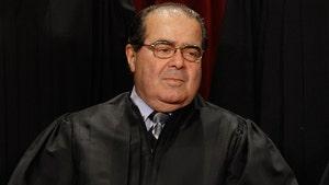 Supreme Court Justice Antonin Scalia -- Dead At 79