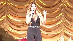 Teresa Giudice Calls Sofia Vergara a Bitch and a Not-So-Nice Immigrant