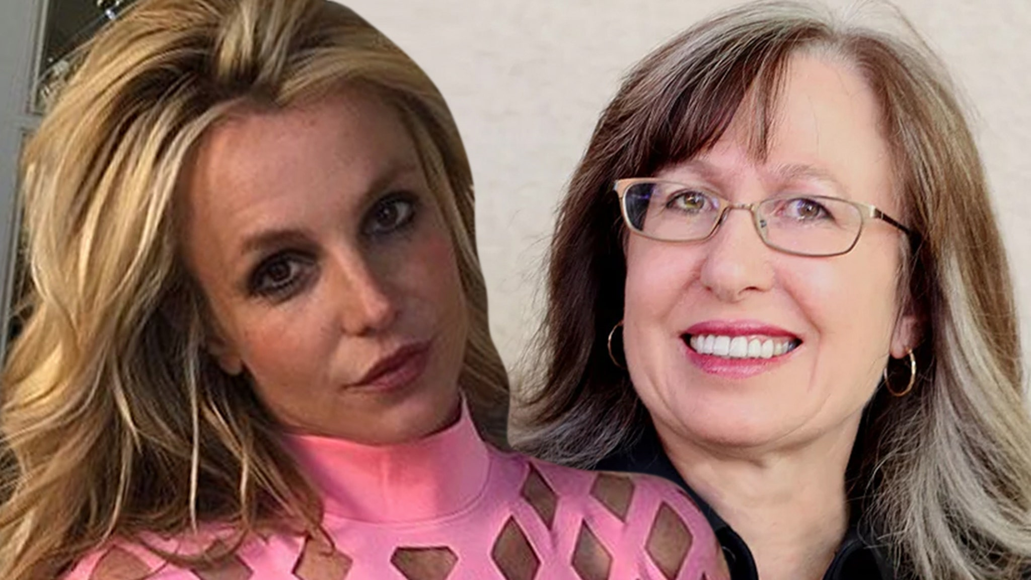 Britney Spears' New Temporary Conservator Confirmed in Court