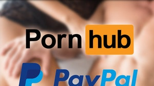 PayPal Cuts Off Pornhub Performers, Won't Process Their Payments