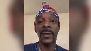 Snoop Dogg Apologizes To Gayle King Over Kobe Bryant Comments