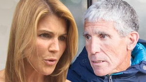 Lori Loughlin Asks Rick Singer, Were You Lying Then or Now?