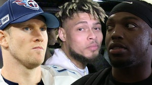 Tyrann Mathieu Shades Titans Over Tannehill Contract, Shoulda Paid Henry!
