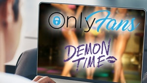 Virtual Strip Club Demon Time Opening with Huge Celebrity Guest List