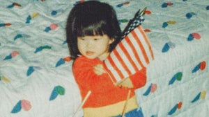 Guess Who This Little Patriot Turned Into!