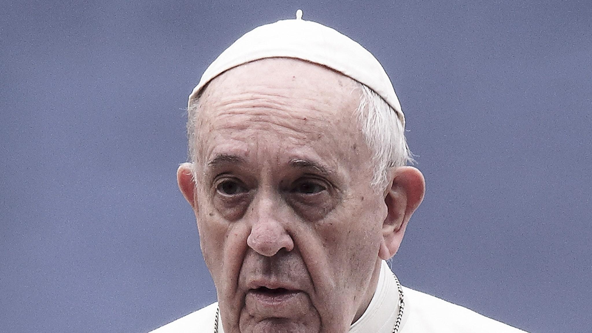 Папа сравнивает аборт с наймом киллера