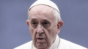 The Pope Compares Abortion To Hiring A Hitman