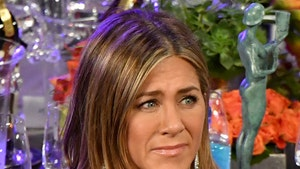 Jennifer Aniston Getting Dragged on Social Media Over COVID Ornament