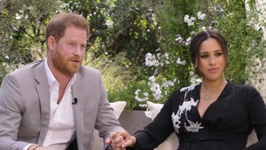 Prince Harry and Meghan Markle Tease Bombshell Interview with Oprah